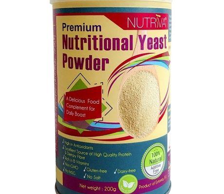 Nutriva Premium Nutritional Yeast Powder