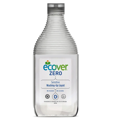 Ecover Zero Sensitive Washing Up Liquid