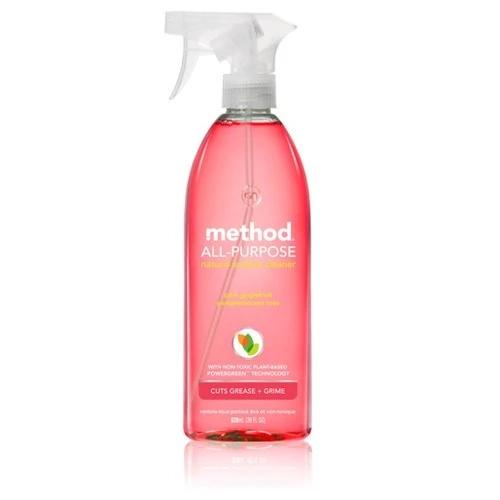 Method All Purpose Cleaner Spray