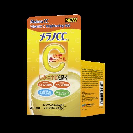 Melano CC Vitamin C Brightening Gel
