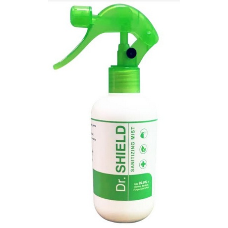 Dr. Shield Sanitizing Mist