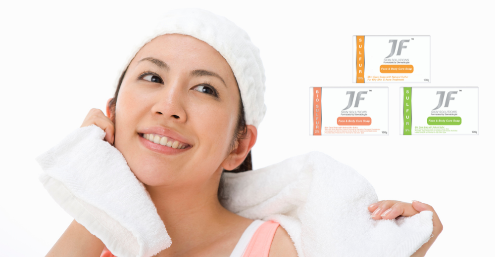 JF Skincare Solutions
