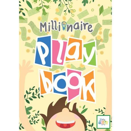 Little Tauke Millionaire Playbook