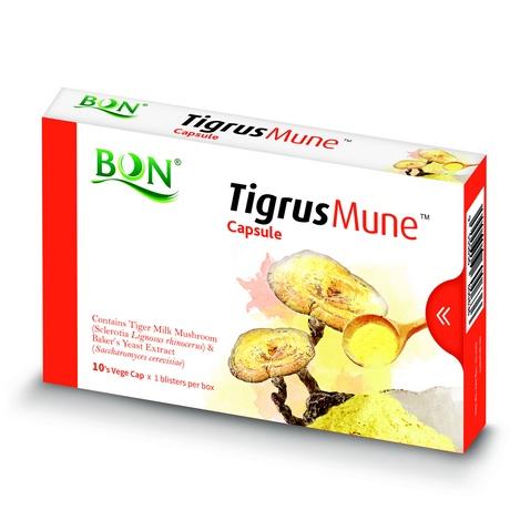 BON TigrusMune