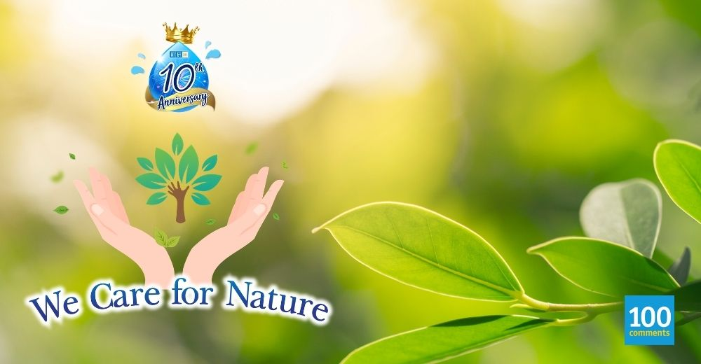 hada labo we care for nature