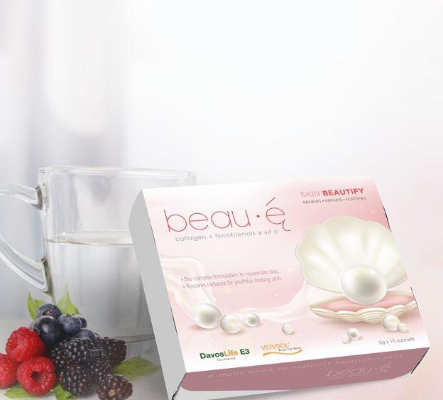 beau.e product