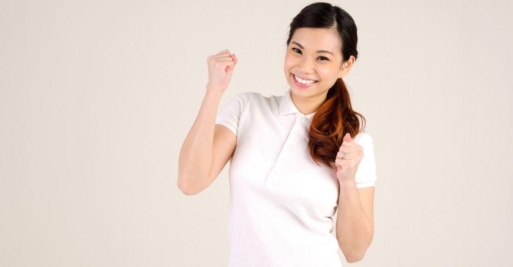 Healthy gut with Innolac Probiotic Powder
