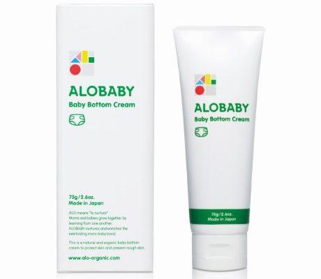 Alobaby Baby Bottom Cream