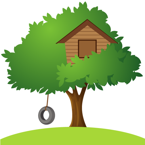 The Little Tree House