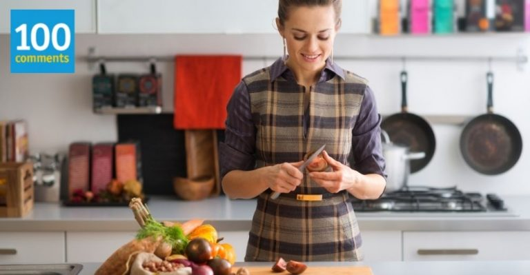 How to Make Healthy Decisions While Depending on Take-Out and Delivery