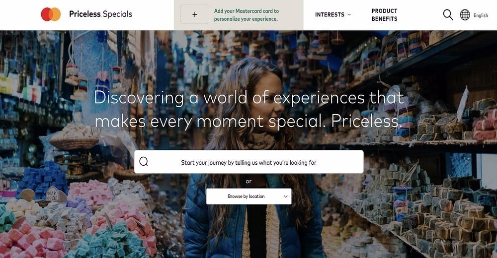 Mastercard expands digital convenience and security for premium cardholders in Asia with online portal, e-commerce insurance and enhanced benefits