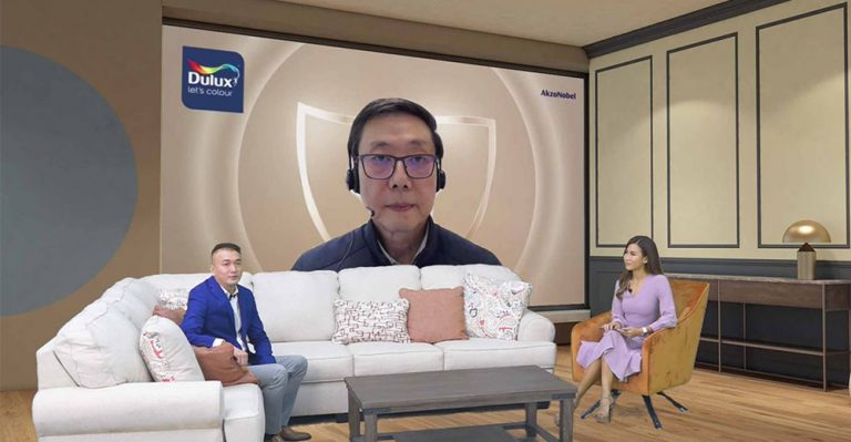 AkzoNobel Embarks on a Mission to Secure Your Home, Inside Out