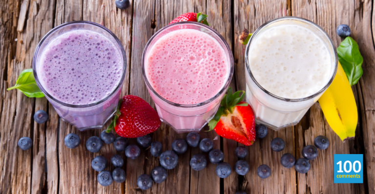 What Are Protein Shakes and Do They Work for Weight Loss?