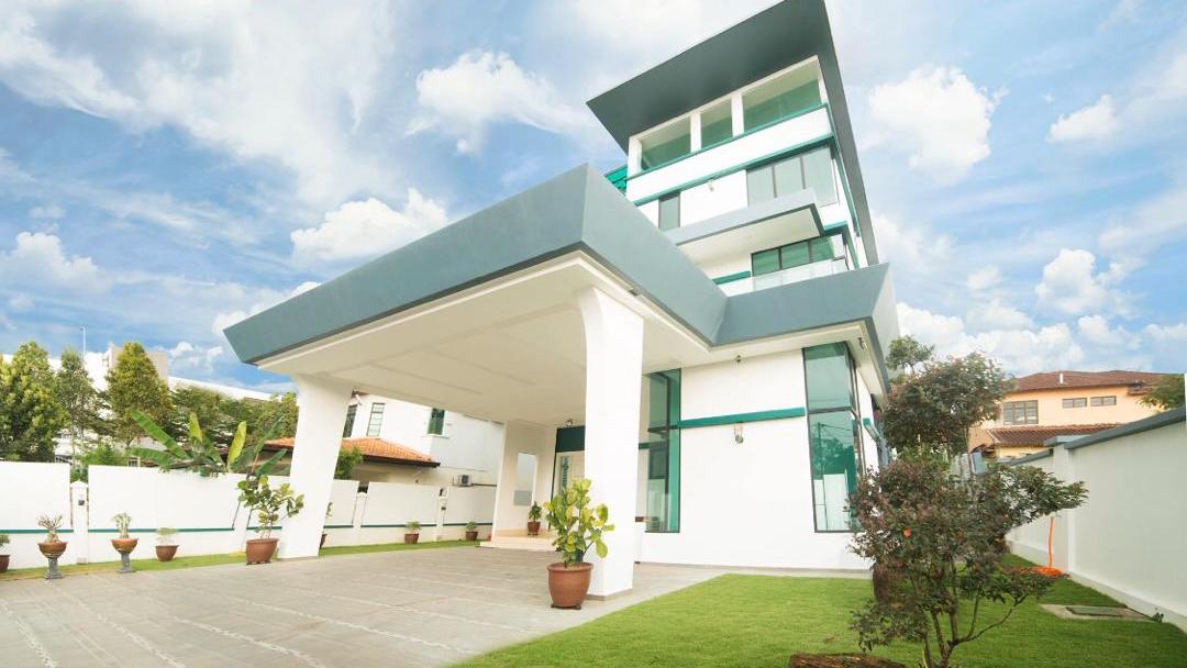 SN Postnatal Care Centre