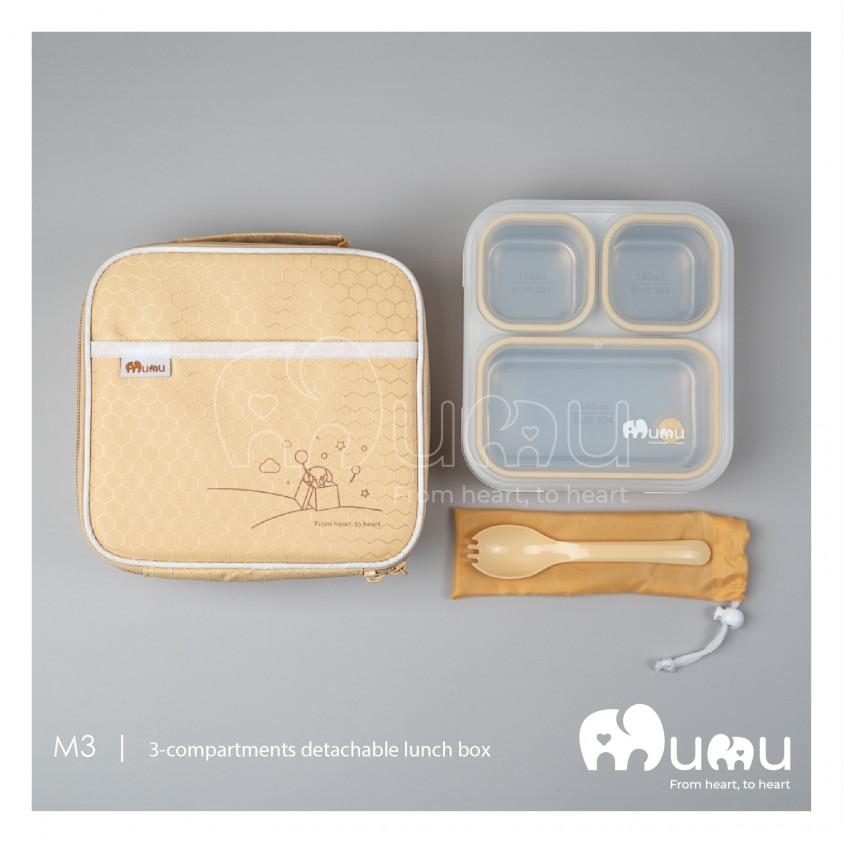 Mumu lunch box