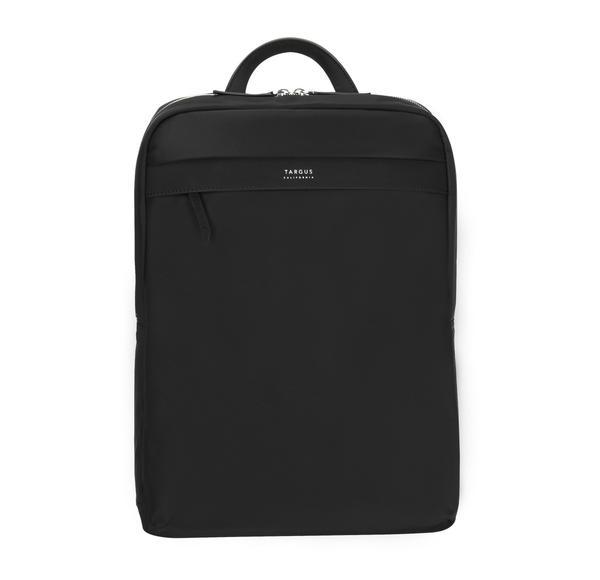 "Targus® 15"" Newport Ultra Slim Backpack - Black"