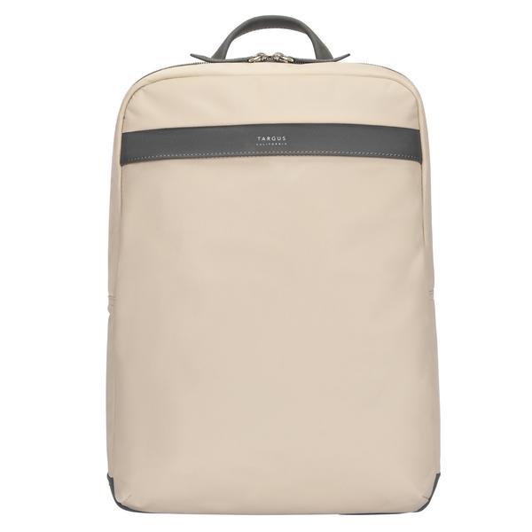 """Targus® 15"""" Newport Ultra Slim Backpack - Tan"""
