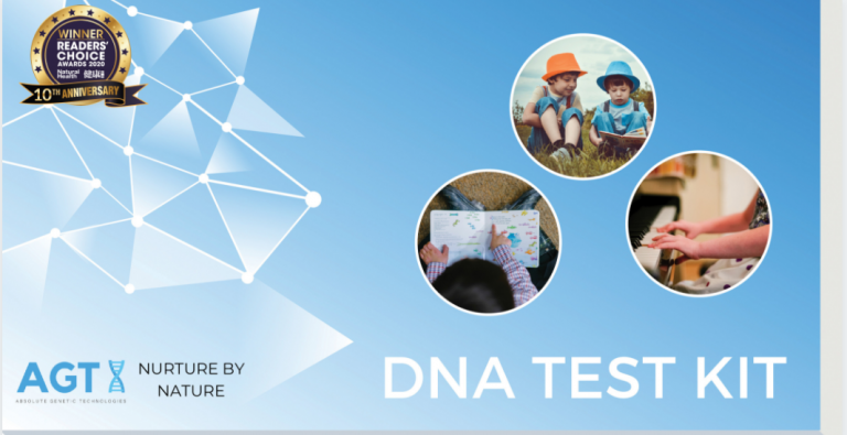 AGT DNA Test