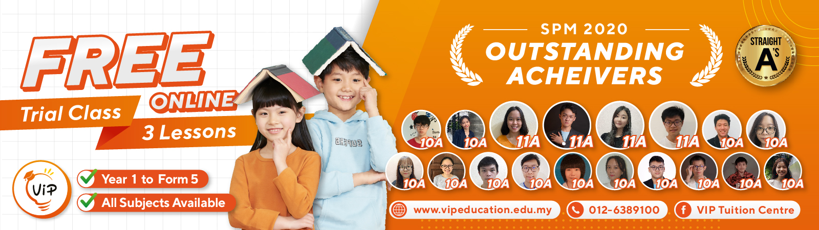 VIP Online Tuition: Effective And Engaging Online Classes