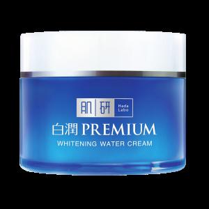 Premium Whitening Water Cream