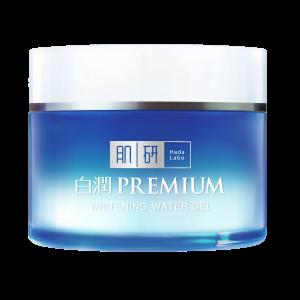 Premium Whitening Water Gel