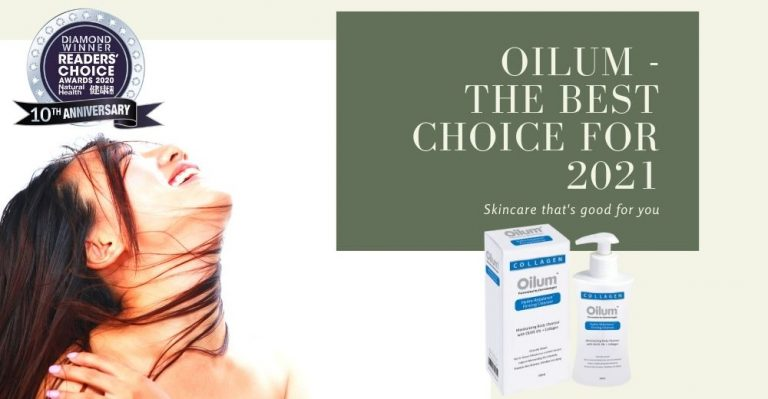 The Recommended Moisturising Cleanser for 2021 - oilum hydro-rebalance firming cleanser