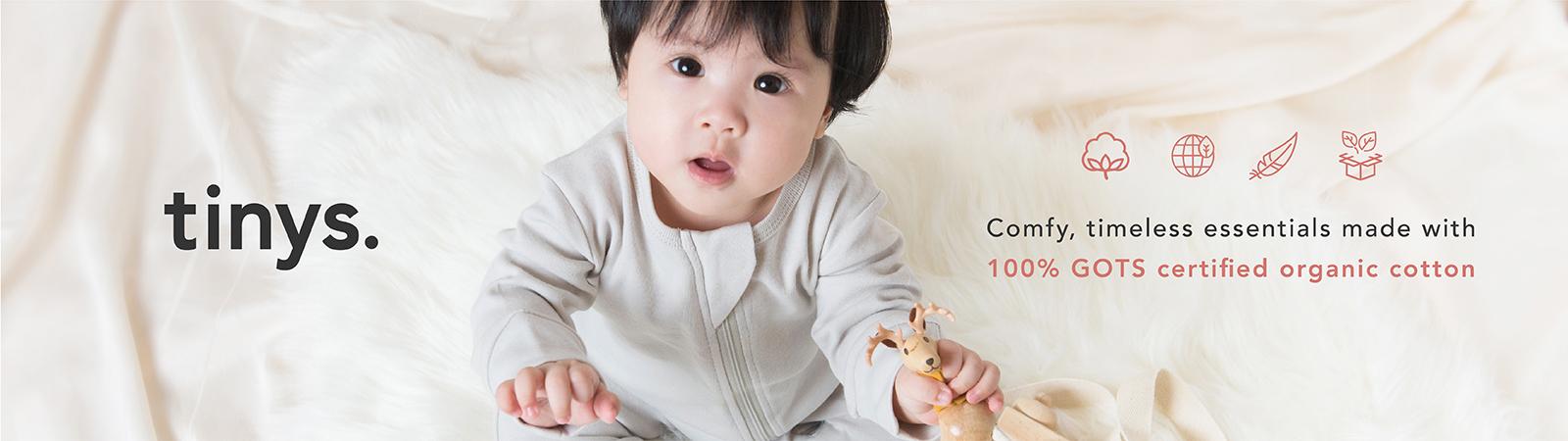Essential Newborn Clothing Every Parent Needs
