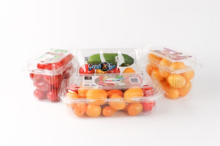 premium tomatoes and mini cucumbers by P'Petual - Gourmet South Australia