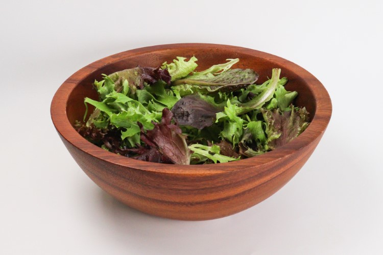 Leafy greens with robust flavour from Rainbow Fresh