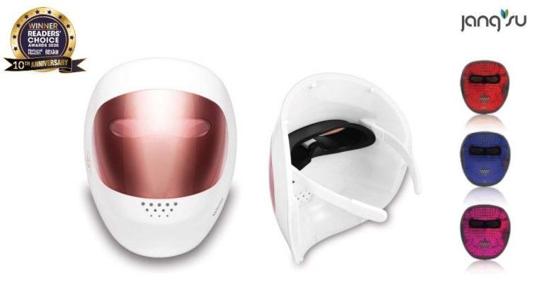 Jang Su LED Mask 750