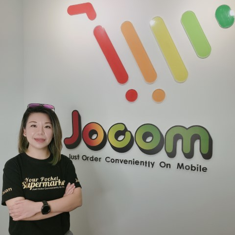 Sharon Goh JOCOM