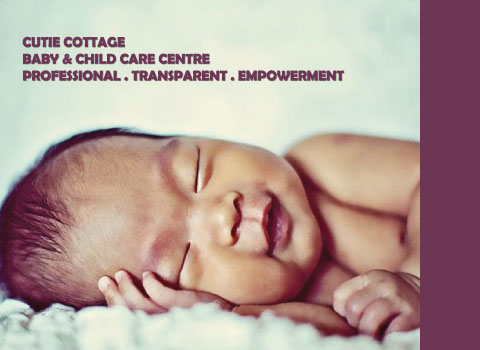 A Safe, Loving Environment, Conducive for Growing and Thriving