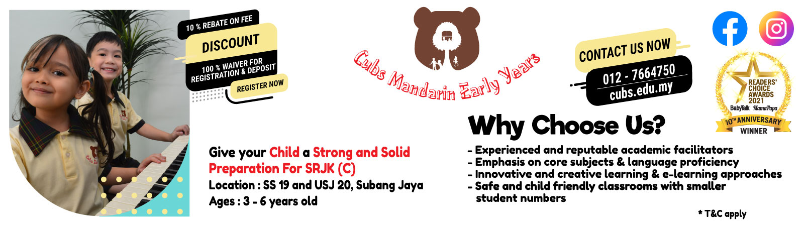 What learning Mandarin could mean for your child: Cubs Mandarin Early Years