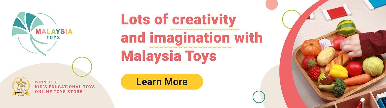Apa yang anda perlu tahu tentang kedai mainan online bernama Malaysia Toys hari ini!