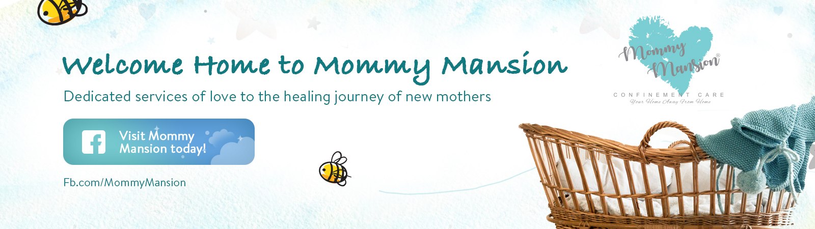 Mommy Mansion Confinement Centre: Where a New Mom's Wishes Come True