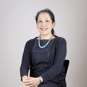 Rozanna M. Rosly